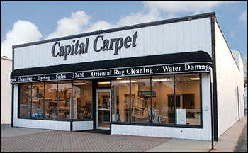 Capital Carpet Cleaning and Flood Damage Restoration