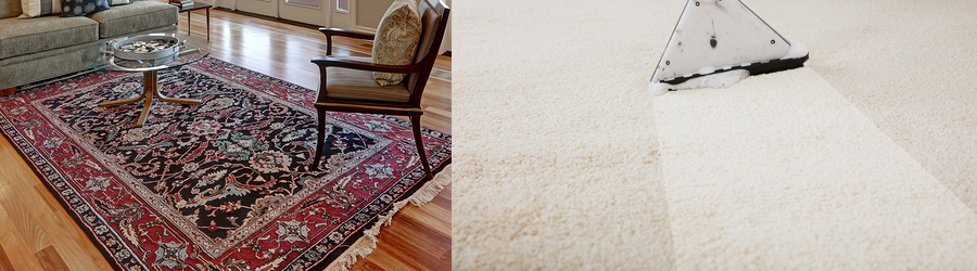 Carpet & Area Rug Cleaning